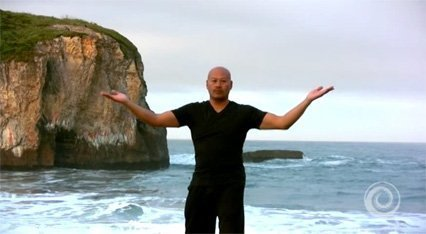 Infin8Bagua Qigong Video